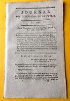 Pas de Calais en 1796 Saint Omer Hymne de la Liberté Koenigshoffen Révolution