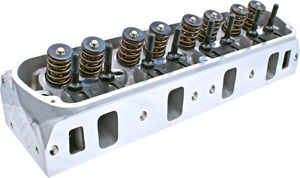 AFR 1351 SBF 185cc Ford Enforcer As-Cast Aluminum Cylinder Head 302/351