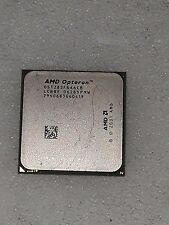 AMD Dual-Core Opteron 285 2.6GHz 2x1MB Cache 940 Socket Type OST285FAA6CB
