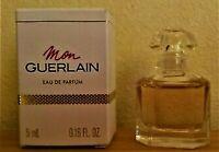 Guerlain Mon Guerlain Eau de Parfum 5 ml für Damen - MINIATUR - NEU & OVP