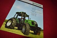 Montana Tractor Buyers Guide Dealer's Brochure YABE12 ver3