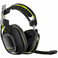 ASTRO A50 Wireless Gaming Headset for XBOX ONE PS4 MAC PC -Parts Only
