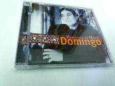 """PLACIDO DOMINGO """"CANCIONES DE AMOR"""" CD 14 TRACKS"""