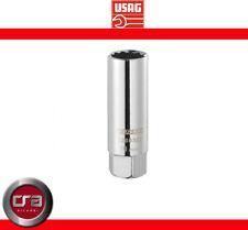 "CHIAVE A BUSSOLA PER CANDELE 14 mm ATTACCO 3/8"" PASTORINO EXPERT E200301"