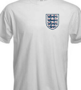 Four Lions England T-Shirt. This Country humour t-shirt.