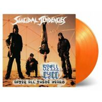 Suicidal Tendencies - Still Cyco After All These Years Col (1993 - EU - Reissue)