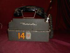 Motorola Handi-Talkie model H11-1A  M