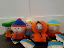 South Park Stuffed Toy Plush 2020 New Doll Official Authentic Toy Factory