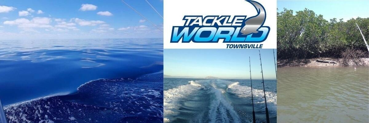 Tackle World TSV
