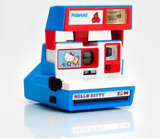 Polaroid 600 Hello Kitty 45th Anniversary Limited Edition RARE Collectible