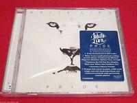 WHITE LION - PRIDE + 5 BONUS TRACKS - ROCK CANDY - REMASTERED CD - SEALED