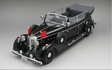 1:18 Mercedes-Benz 1938 770K Pullman Die Cast Model RARE