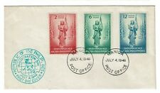 Philippines 1946 First Day Cover - Z133