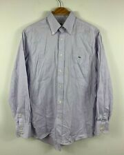 Lacoste Pink Shirt Size 39