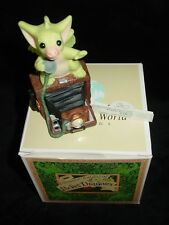 Mint Pocket Dragons Figure Smile Dragon With Camera