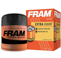 FRAM PH3614 Extra Guard Spin-On Oil Filter 10K Mile Change Interval New In Box