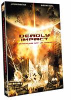 DVD deadly impact