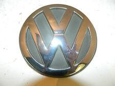 GENUINE VW VOLKSWAGEN GOLF MK4 REAR BADGE EMBLEM 1J6 853 630 AB