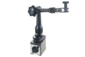 Noga NF10433 Flex Indicator holder Magnetic Base 70lb Fine Adjustment at Base P]