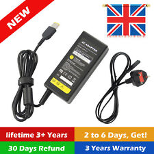 Lenovo Laptop AC Power Adapter Battery Charger 65w 20v 3.25