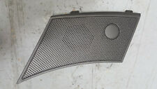 NISSAN QASHQAI J10 MK1 07-13 DASHBOARD NEARSIDE TWEETER SPEAKER COVER LH28177JD