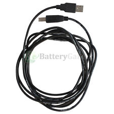 For HP CANON DELL BROTHER PRINTER CABLE CORD USB 2.0 A-B 10FT NEW HOT 4,000+SOLD