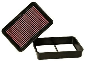 K&N Hi-Flow Performance Air Filter 33-2392