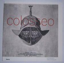 IL COLOSSEO - THE COLISEUM # Electa 2016 Soprintendenza Archeologica Roma Libro