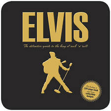 Elvis by Bonnier Books Ltd (Novelty book, 2014)