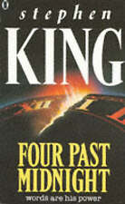 Four Past Midnight by Stephen King (Paperback, 1991)