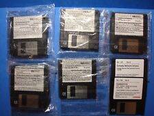 HP OmniBook 600C 4/75 Recovery Disk Set Version 1.5 with MS-DOS 6.2 and More