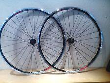 Giant S-R2 Wheel set 700c Road. Red Decals NOS. UK Seller