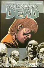 The Walking Dead Vol 6: THIS SORROWFUL LIFE by Robert Kirkman~ IMAGE TPB NEW