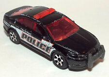 Matchbox Die Cast Ford police Interceptor Police car
