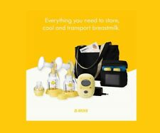 Medela Freestyle Double Electric 2-Phase Breast Pump ~ 042.0013
