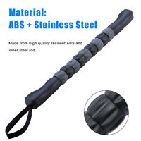 Muscle Massage Roller Stick for Fitness, Sports & Physical Therapy Recovery