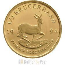 1/2 oz Precious Metal Content per Unit Gold Bullion Coins