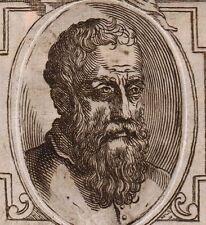 Piero di Giovanni Bonaccorsi Perino del Vaga Peintre Peinture Florence Firenze