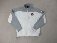 The North Face Jacket Adult Extra Large White Gray Antartica Outdoors Coat Men *