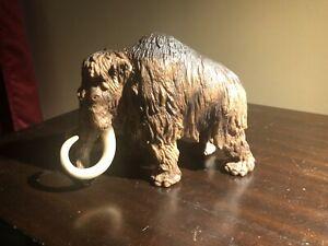 Schleich Wooly Mammouth 2002
