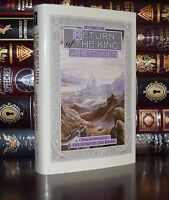The Return of the King by J.R.R. Tolkien Lord of the Rings New Deluxe Hardcover