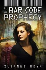 The Bar Code Prophecy-ExLibrary