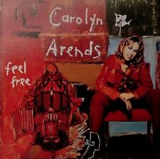 "FEEL FREE: ""Do What You Do"" ""Father, Thy Will Be Done"" +more (CD) CAROLYN ARENDS"