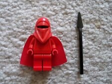 LEGO Star Wars - Rare Imperial Inspection Royal Guard - From 7264