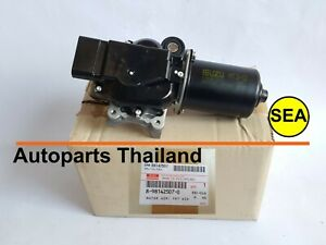 8981425070 Genuine Isuzu WIPER MOTOR  Brand New Genuine Parts