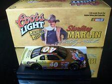Sterling Marlin #40 Coors Light John Wayne 1999 Chevrolet Monte Carlo