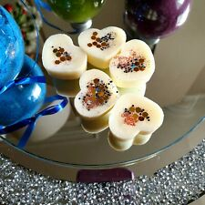 5 Luxury Penhaligon's Halfeti dupe. Handmade Soy Wax Melts