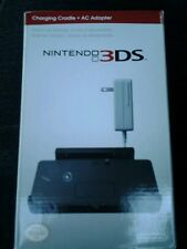 NINTENDO 3DS CHARGING CRADLE BATTERY  expansion slide pad