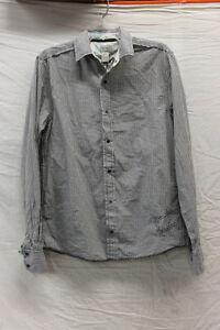 Buffalo David Bitton Saxton Dress Western Shirt NEW WITH TAGS Size Medium