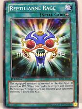 YU-GI-OH - 1x Reptilianne Rage-MOSAIC RARE-bp02-War of the Giants